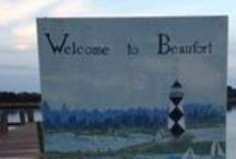 Bringing Home Beaufort / Posts from the Bringing Home Beaufort blog!