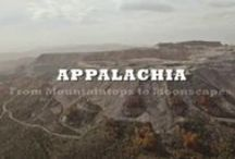 "Appalachia - Mountaintop to Moonscape. / Appalachia is the poorest region of the United States, while the giant coal companies, ""King Coal."" have extracted the coal by using some of the most ruthless methods, just blow up the mountains without a care for reclamation. This documentary describes the socio economic costs of Mountain top removal."