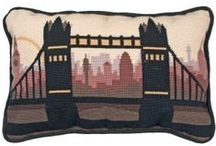 Needlepoint designs and ideas