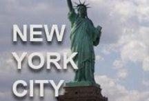 New York / New York travel, NYC