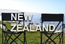 New Zealand / New Zealand campervan, New Zealand sightseeing, New Zealand tourism