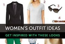 Women's Outfit Ideas / In this board, you'll find a new celebrity outfit each day with a simple breakdown of each clothing item and where you can purchase it. #womensfashion #womensstyle