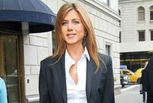 Jennifer Aniston Fashion + Style / Year after year, Jennifer Aniston shows up on every best dressed list. With her American classic style,no one makes the red carpet look as effortless as she does. Here are some of Jennifer Anniston's outfits that you can get inspiration from.