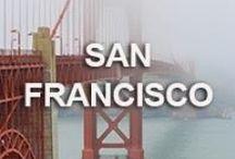 San Francisco / Sightseeing and travel in San Francisco