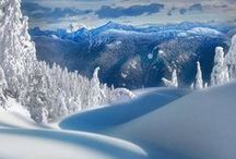 Canada landscapes / Paysages du Canada