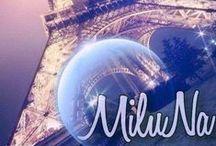 Accesorios Miluna
