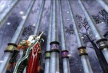 Blood Omen/Soul Reaver/Nosgoth