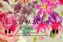 *Summer Inspiration*