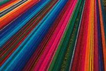 Latinoamerica color palette