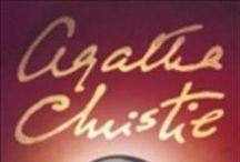 Dearest AGATHA / All things Agatha, especially first edition covers.