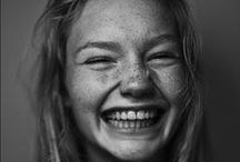 Happiness / Smiles are beautifully contagious so we wanted to share some with you!