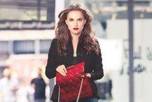 Natalie Portman Fashion + Style
