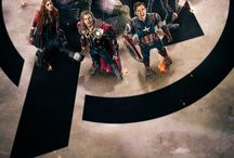 Love Avengers!!! / My love and my life