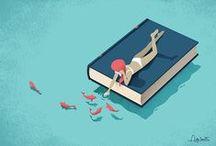 Illustrations Livres