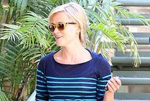 Reese Witherspoon Fashion + Style