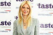 Gwyneth Paltrow Fashion + Style