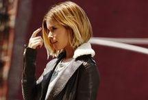 Kate Mara Fashion + Style