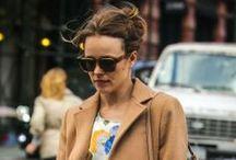 Rachel McAdams Fashion + Style