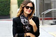 Rachel Bilson Fashion + Style