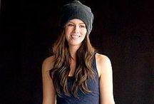 Kate Beckinsale Fashion + Style