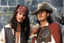 Love Pirates!!! / Yo ho! Yo ho! Pirates life for me