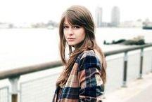 Melissa Benoist Fashion + Style