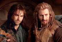 Love Hobbit and LoTR!!! / At your service ⚔
