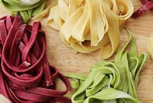 In the mood for pasta? / Pasta recipes - homemade or store bought & vegan pasta dishes, for dinner, appetizer or just anytime you are craving pasta. Great recipes here :)