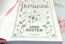 I Am A Janite / Jane Austen