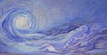 Van Gogh / Vincent Willem van Gogh, né le 30 mars 1853 à Groot-Zundert et mort le 29 juillet 1890 à Auvers-sur-Oise, est un peintre et dessinateur néerlandais