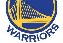 Golden State Warriors / by Patrick Casey