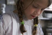 Little Maja...