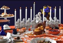 Thanksgivukkah 2013!  / Because you won't see this one again for another 70,000 years!