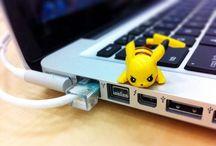 Pikachu & Pokemon
