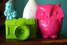 DIY/Informative. / Noteable Ideas / by Sarah Salyer
