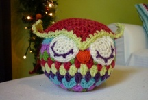 i'M HoOkEd on CRoCheT! / by Shari Sheehan
