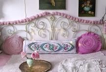 Maja's (bohemian baby:)) room
