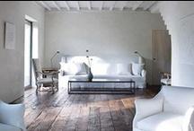 Wooden Floors
