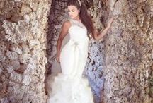 Wedding dresses - We LOVE