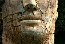 Sculpture (Stone/Terra Cotta/Ect.) / by Beth Mclay
