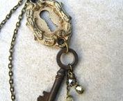 Jewelry Inspirations / Inspiration ideas