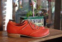 Vestimenta & Zapatos