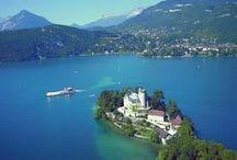 Haute-Savoie addict / Vos plus belles images de Haute-Savoie! Envoyez-nous vos plus beaux exemples du territoire, nous les épinglerons sur ce tableau.