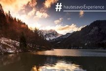[RDV BELLE PHOTO] / Retrouvez ici, chaque lundi,une photographie illustrant le territoire de la Haute-Savoie !