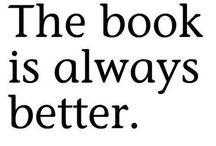 Books / Libri