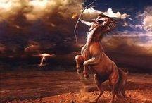 Centaur ● Male