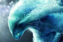 Elemental ● Water