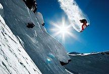 Winter season, time to ski, time to visit Haute-Savoie!