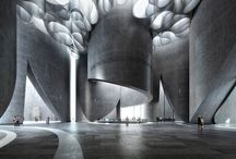 Architecture / Inspirational and innovative design
