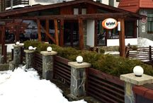 Pensiunea No107-Predeal / Pensiune-Restaurant